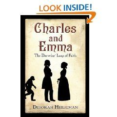 Charles and Emma: The Darwins' Leap of Faith: Deborah Heiligman: 9780312661045: Books