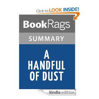 A Handful of Dust by Evelyn Waugh  Summary & Study Guide eBook: BookRags : Kindle Store
