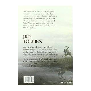 El senor de los anillos II/ The Lord of the Rings II (Spanish Edition): J. R. R. Tolkien: 9788445076125: Books