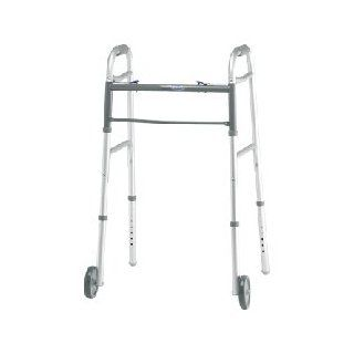 "WALKER JR W/5"" WHLS 6240 JR5F 4CS INVACARE CORP.: Invacare Corporation: Health & Personal Care"