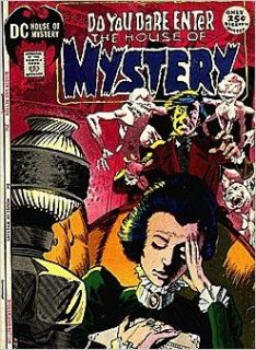 House of Mystery (1951 series) #194: DC Comics: Books