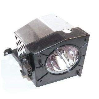 D95 LMP   Lamp With Housing For D95 LMP, 62HM95, 52HM95, 46HM95, 72HM195, 62HM15A, 56HM195, 23311153, 72MX195, 62MX195, 62HMX95, 56MX195, 62HM195, 52HMX95, 62HM85, 46HMX85 TV's: Electronics