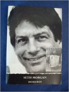 Homeboy: Seth Morgan: 9780701136642: Books