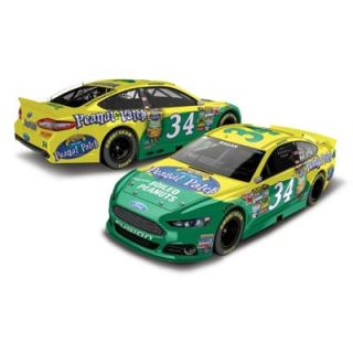 Action Racing Collectibles David Ragan 2013 Peanut Patch 164 Scale Gold Die Cast Car