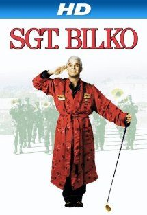 Sgt. Bilko [HD]: Steve Martin, Dan Aykroyd, Phil Hartman, Chris Rock:  Instant Video