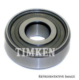 Timken 208KRR2 Radial Bearing: Automotive