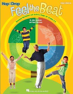 Feel The Beat!   Seasonal Movement And Activity Songs For Grades K 3: Musical Instruments
