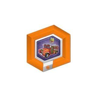 Disney Infinity RARE Power Disc: The Muppets Electric Mayhem Bus: Video Games
