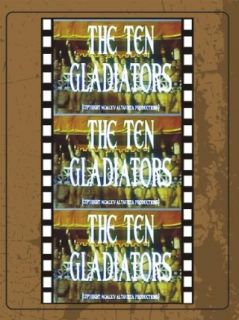 The Ten Gladiators: oger Browne, Dan Vadis, Susan Paget, Margaret Taylor:  Instant Video
