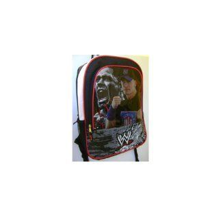 WWE John Cena Wrestling School Backpack: Clothing