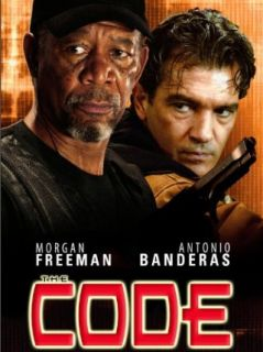 The Code: Morgan Freeman, Antonio Banderas, Radha Mitchell, Mimi Leder:  Instant Video