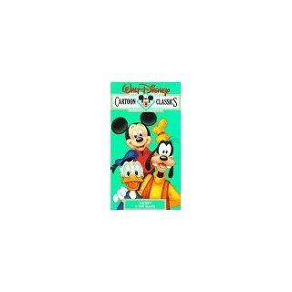 Walt Disney Cartoon Classics, V. 11: Mickey & the Gang [VHS]: Mickey & the Gang: Movies & TV