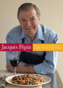 Jacques Pepin Fast Food My Way: Sunny Delights: Jacque Pepin, Unavailable:  Instant Video