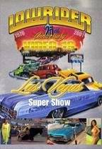 Lowrider Magazine's Video #19   Las Vegas Super Show 2001: CreateSpace, Lowrider Publishing Group:  Instant Video