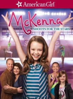 An American Girl: McKenna Shoots for the Stars: Jade Pettyjohn, Kerris Dorsey, Ysa Penarejo, Cathy Rigby:  Instant Video