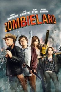 Zombieland: Woody Harrelson, Ashley Lambert, Jesse Eisenberg, Emma Stone:  Instant Video