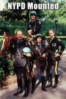 Nypd Mounted: Dennis Franz, Dan Gauthier, Cliff De Young, Mark Tinker:  Instant Video