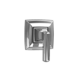 Toto TS221XW BN Connelly Three Way Shower Diverter Trim, Brushed Nickel Brushed Nickel: Home Improvement