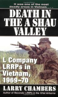 War Paint: The 1st Infantry Division's LRP/Ranger Company in Fierce Combat in Vietnam: Bill Goshen: 9780345444912: Books