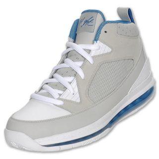 quality design 01da7 e1236 Jordan Flight 9 Max RST Men s Basketball Shoes Grey Millitary Blue White