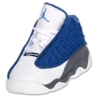 new styles 310ca 8742a Boys' Toddler Air Jordan Retro 13 Basketball Shoes White ...
