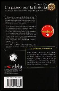 El nacimiento de Al Andalus +CD. NHG 1 (Spanish Edition) Sergio Remedios Sanchez 9788477118732 Books
