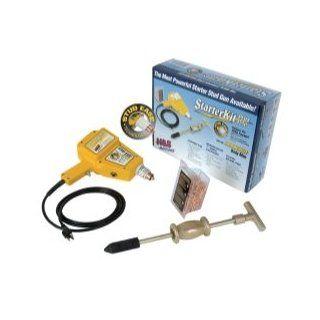 H & S Autoshot 4550 Starter Plus Stud Welder Kit: Automotive