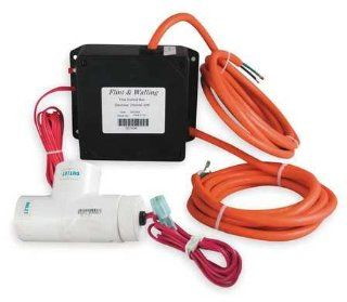 Dayton Flow Protector, Booster Pump, 230 V   1DGZ8: Home Improvement