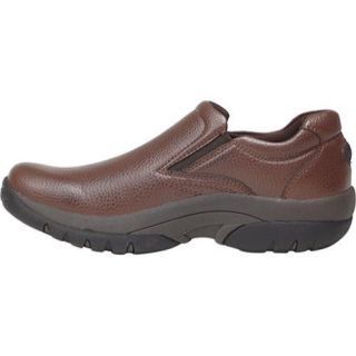 Men's Deer Stags Jaguar Brown Deer Stags Slip ons
