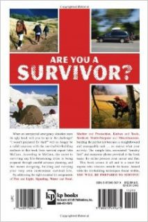 Build the Perfect Survival Kit: John D. McCann: 0046081009679: Books