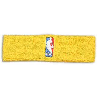 For Bare Feet NBA Headband   Basketball   Accessories   NBA League Gear   Gold