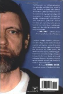 Harvard and the Unabomber: The Education of an American Terrorist: Alston Chase: 9780393020021: Books