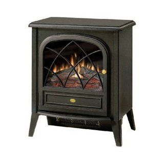 Dimplex Traditional Electric Wood Stove   5115 BTU, Model# DS5603: Home Improvement