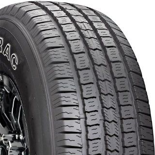 Geo Trac TI 500 XLT Radial Tire   235/75R15 104S: Automotive
