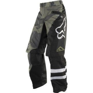 Fox Racing Nomad Machina Jersey   Medium/Camo: Automotive