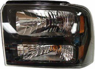 QP F233B a Ford F 250 F250 Pickup Driver Lamp Assembly Headlight: Automotive