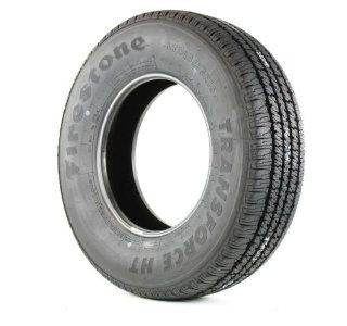 (1) NEW FIRESTONE TRANSFORCE H/T LT235/85R16E FSTN TRANSFORCE HT BW W/ UNI T{120}[R] TIRE 2358516: Automotive