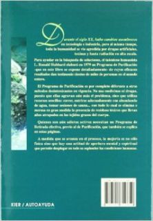 Cuerpo Limpio, Mente Clara / Clear Body, Clear Mind: El Programa De Purificacion Eficaz / the Effective Purification Program (Medicina) (Spanish Edition): L. Ron Hubbard, Graciela Goldsmidt: 9789501712650: Books