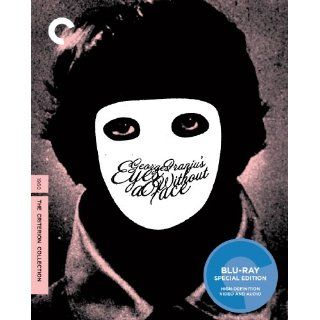 Eyes Without a Face (Criterion Collection) [Blu ray]: Pierre Brasseur, Alida Valli, Edith Scob, Georges Franju: Movies & TV
