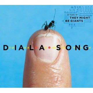 Dial A Song: 20 Years of They Might Be Giants: Music