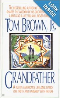 Grandfather: Jr. Tom Brown: 9780425155936: Books