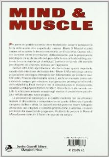 Mind & muscle. Focalizza e cresci: Blair Whitmarsh: 9788887197778: Books