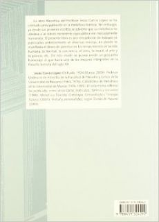 Escritos de Antropologia Filosofica (Spanish Edition): Jesus Garcia Lopez: 9788431324292: Books