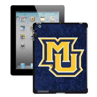 NCAA Marquette Golden Eagles iPad 2/3 Case Computers & Accessories