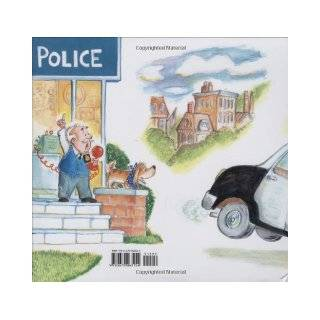 Police Officers on Patrol: Kersten Hamilton, R.W. Alley: 9780670063154: Books