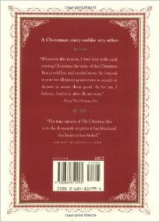The Christmas Box: Richard Paul Evans: 9780684814995: Books