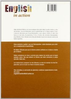English in Action 6. Quiz* Booklet (*a Short Oral Or): Unknown: 9788476284193: Books