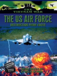 Vietnam: Destruction from Above: Pegasus Entertainment:  Instant Video