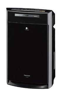 Panasonic Air Purifier with Humidifying Function Econavi x Nanoe Black F VXH70 K: Kitchen & Dining