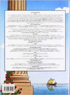 Alix: Alix 5/LA Griffe Noire (French Edition): Jacques Martin: 9782203312029: Books